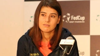 Irina Bara, în sferturile turneului de dublu de la Shenzhen Open