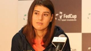 Calificare cu emoții pentru Cîrstea la Roland Garros