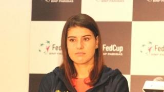 Sorana Cîrstea și Ana Bogdan, în sferturile turneului de la Limoges