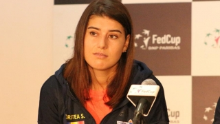 Sorana Cîrstea, calificare superbă în sferturile turneului de la Beijing