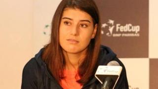 Cîrstea şi Begu vor evolua în sferturi în turneul de la Budapesta