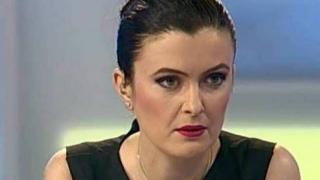 Jurnalista Sorina Matei acuză presiuni uriașe venite pe filiera Iohannis