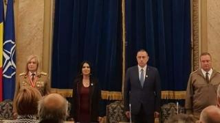 """Ministrul Sănătății, Sorina Pintea, la Conferinţa Naţională Zilele Spitalului  Militar """"Dr. Carol Davila""""!"""