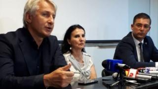 Ministrul Sănătății, Sorina Pintea, total NEMULȚUMITĂ de Spitalul Județean Constanța!!!