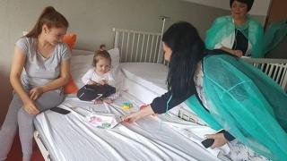 Ce spune ministrul Sănătății despre secțiile de pediatrie?