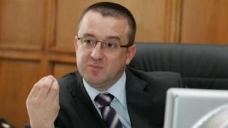 Fostul șef al ANAF Sorin Blejnar va fi eliberat din arestul preventiv