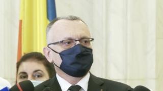 Sorin Cîmpeanu: Școlile vor rămâne deschise până la pragul de 6 la mie
