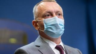 Sorin Cîmpeanu spune că nu a susţinut şi nu susţine vaccinarea obligatorie