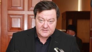 A murit politicianul Sorin Frunzăverde. Avea 59 de ani