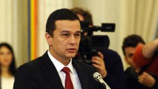 Premierul Grindeanu a desființat Cancelaria premierului