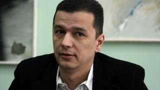 Sorin Grindeanu, propus de PSD pentru funcția de premier al României