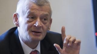 Sorin Oprescu a revenit ca angajat la Spitalul Universitar