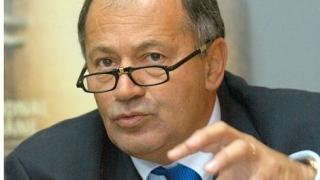 Sorin Roșca Stănescu - De ce nu cedează DNA Prahova?