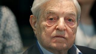 George Soros, suspectat că a încercat să provoace scăderea valorii acţiunilor Facebook