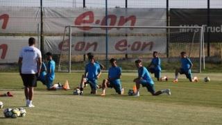 FC Viitorul - Racing FC Union Luxemburg, în primul tur de calificare din UEL