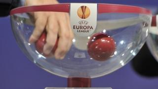 S-au stabilit meciurile din optimile de finală ale UEFA Europa League