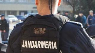 Soția unui jandarm constănțean, prădată de hoț! Soțul i-a sărit în ajutor