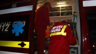 Accident grav în Constanța! Un bărbat și o femeie, loviți pe trecerea de pietoni