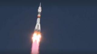 Probleme la lansarea navetei Soyuz către ISS. Aterizare de urgență a echipajului