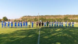 Fruntaşele înfrunta codaşele, în Seria Sud din Liga a V-a constănţeană la fotbal