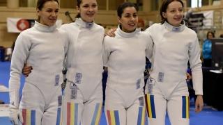 Spadasinele de aur! Primul aur olimpic pentru România la Rio