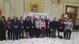Specialiștii în evaluarea tehnologiilor medicale din 10 țări, la București!