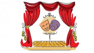 """Marţi şi miercuri, spectacole la Teatrul pentru Copii """"Căluţul de Mare"""""""