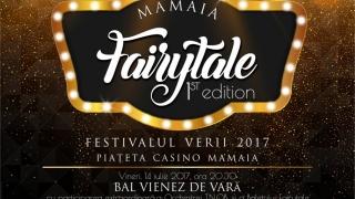 Horaţiu Mălăele şi Vunk vă invită la Festivalul Mamaia Fairytale 2017!