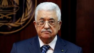 Preşedintele palestinian Mahmoud Abbas a fost spitalizat