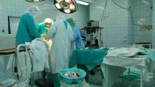 Spitale din România, pline de germeni multirezistenţi?