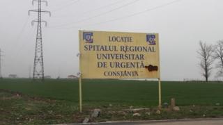 Când va fi construit spitalul regional la Constanța?