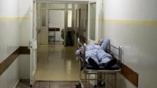 Spitalul cu o situație dramatică ce necesită o soluționare rapidă!