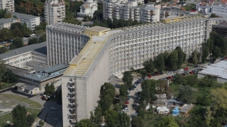 Spitalul Județean extinde serviciile medicale pentru pacienții suspecți sau infectați cu covid-19