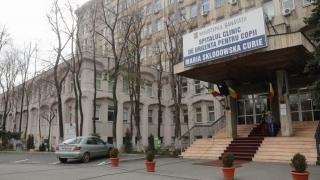 Corpul de Control al Ministerului Sănătăţii, verificări la Spitalul Marie Curie