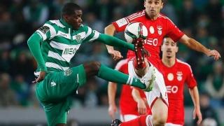 Benfica a devenit lider în campionatul portughez după victoria cu Sporting