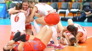 Sporturile de echipă îşi stabilesc campioanele olimpice