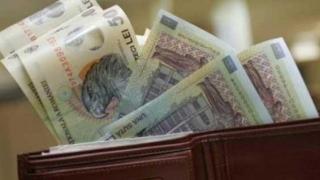 Sporurile şi alte indemnizaţii ale bugetarilor, îngheţate în 2019?!