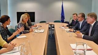 Sprijin european pentru dezvoltarea turismului României ca destinație turistică importantă!