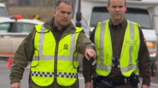 Doi militari canadieni, înjunghiați de un militant islamist