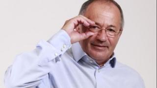 Sorin Roșca Stănescu - Omul-pușculiță al președintelui