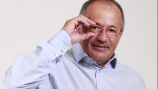 Sorin Roșca Stănescu - Klaus Iohannis în penal
