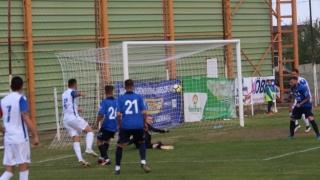 SSC Farul s-a impus la scor la Tulcea, Axiopolis a remizat la Chiscani