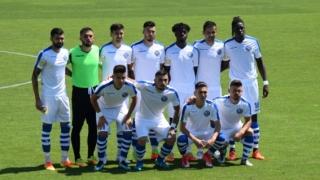 A doua victorie pentru SSC Farul în Liga a 2-a