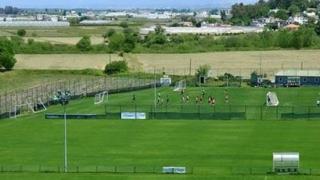 SSC Farul nu a înscris în amicalul cu FC Kazanka