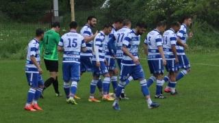SSC Farul și-a asigurat promovarea în Liga a 3-a la fotbal