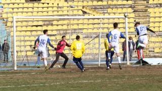 SSC Farul va juca sâmbătă cu Farul Tuzla