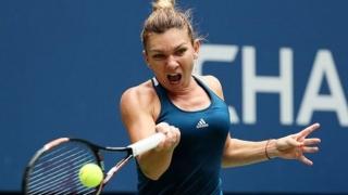 Duelul Halep - Serena Williams va avea loc luni, la Australian Open