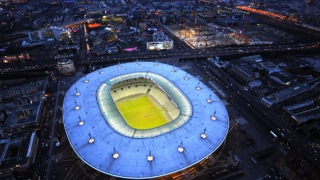 Guvernul francez a interzis vânzarea de băuturi alcoolice în jurul stadioanelor