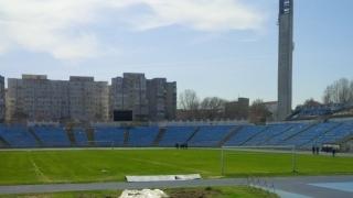"""Stadionul """"Gheorghe Hagi"""", în domeniul public al Municipiului Constanţa"""