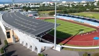 Islandezii au anunţat că meciul cu România se va disputa fără spectatori!!!